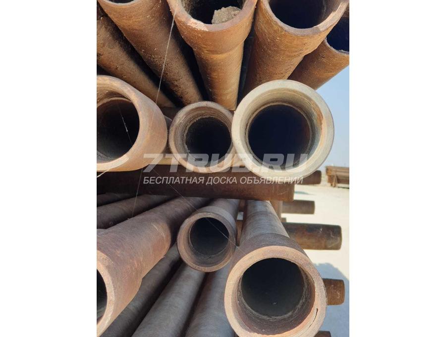 Трубы НКТ больше 85 000 тонн в наличии