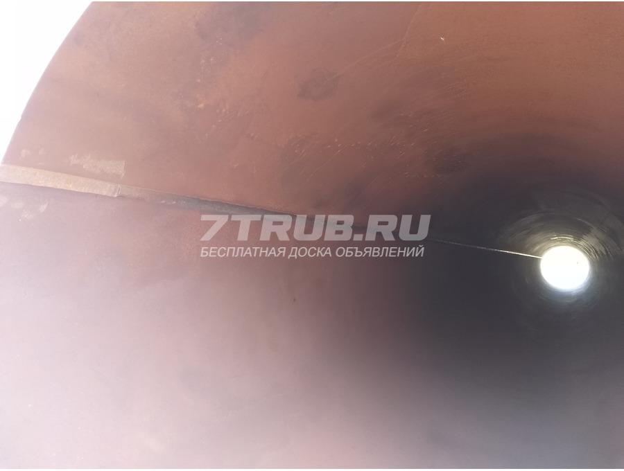 Труба 820х12 п/ш