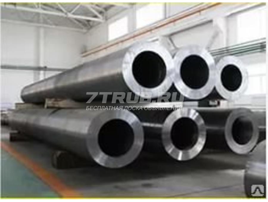 Труба бесшовная 5х0.5 мм ГОСТ 8734-75
