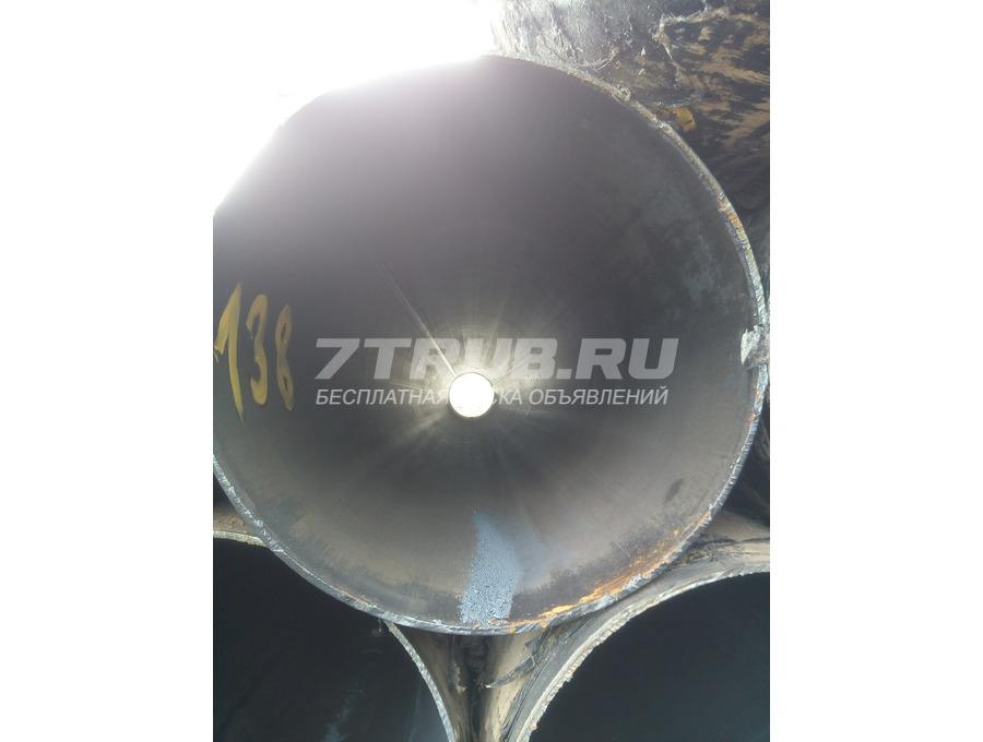 ПРОДАМ 820*9,5-10,5 мм, прямошовка, нефтянка в пленке