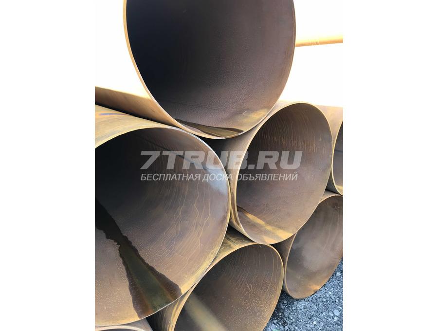 Продам трубу 920х9-12 п/ш под лежак