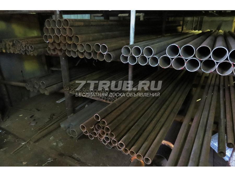 Трубы вгп, эс, стальные и оцинкованные