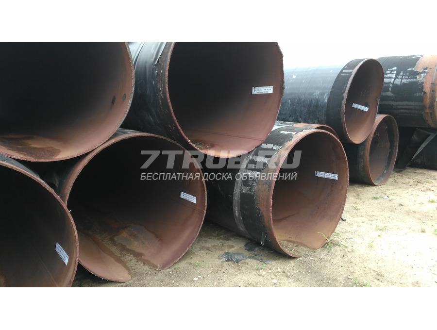 Трубы газовые б/у 1020 1220 1420
